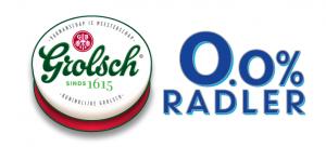 Grolsch 0.0% Radler